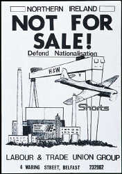 anti-privatisation campaign