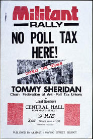 Poll Tax; Actual size=240 pixels wide
